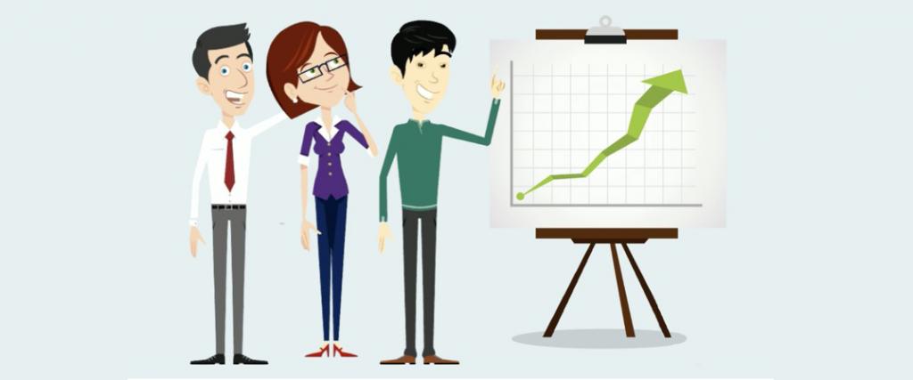 Business plan developement