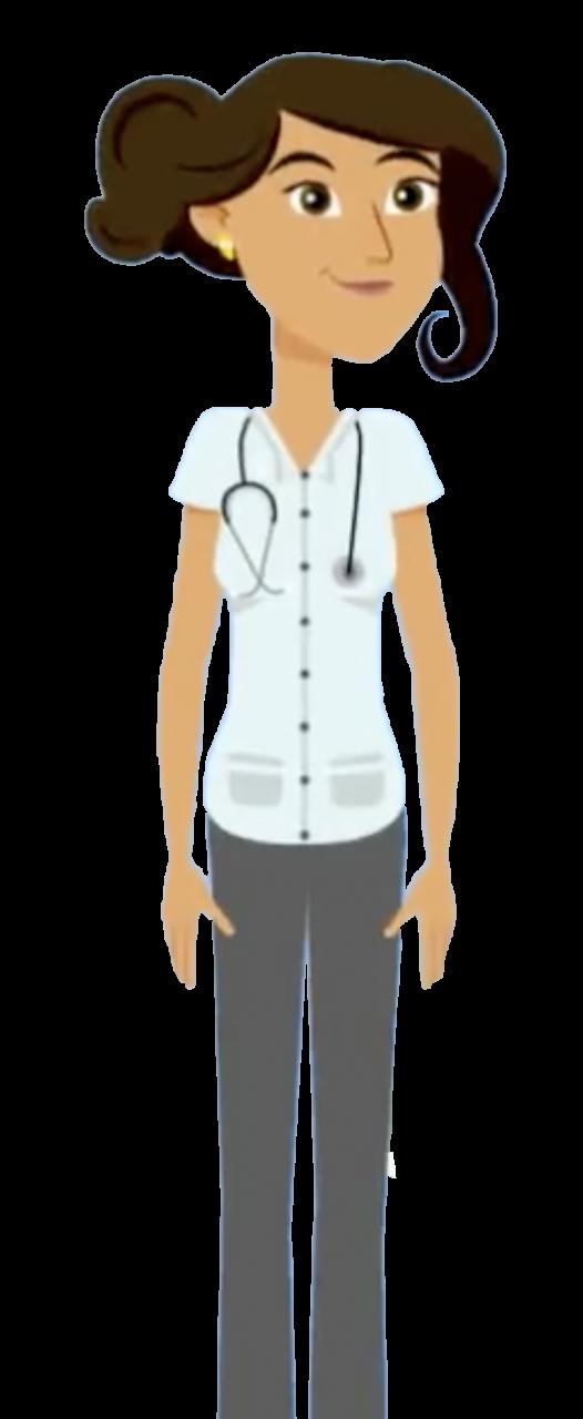 nurse dementia